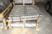 铅板铅砖生产