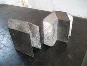 防辐射铅板厂家铅砖